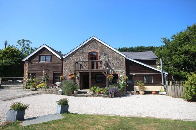 Thumbnail Hotel/guest house for sale in Bradworthy, Holsworthy