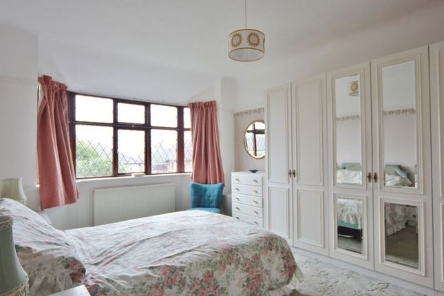 Bedroom of Westway, Lower Heswall, Wirral CH60