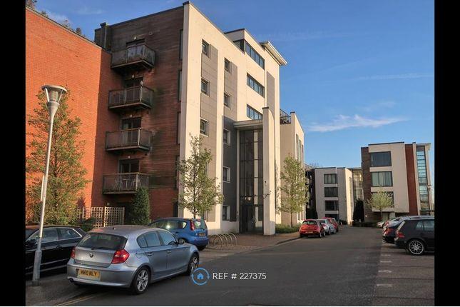 Thumbnail Flat to rent in Citi Peak, Manchester