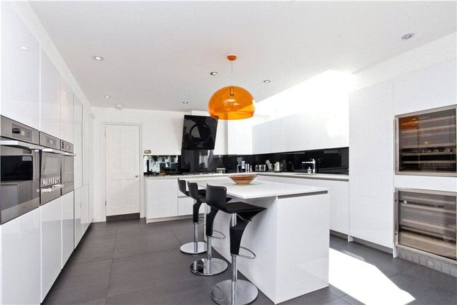 Thumbnail Terraced house to rent in Kingwood Road, Fulham, London