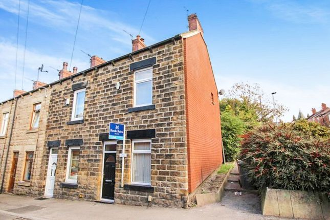 Thumbnail Property to rent in Raley Street, Barnsley