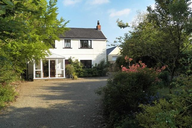 Thumbnail Detached house for sale in Pill Road, Hook, Haverfordwest