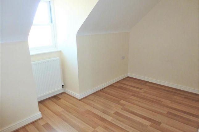 Bedroom 3 of Minster Court, Long Sutton, Spalding PE12
