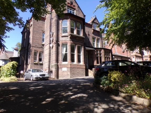 Thumbnail Flat for sale in Aigburth Drive, Aigburth, Liverpool, Merseyside