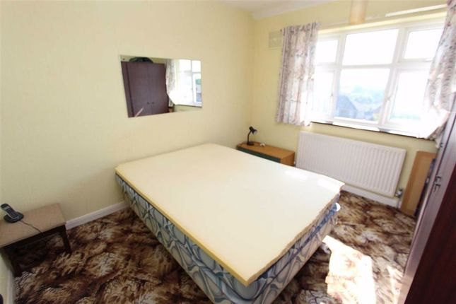 Bedroom Two of Weale Road, Chingford, London E4