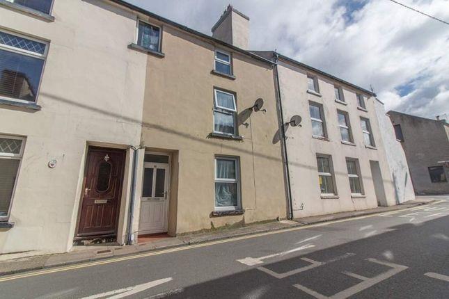 Douglas Street, Peel, Isle Of Man IM5