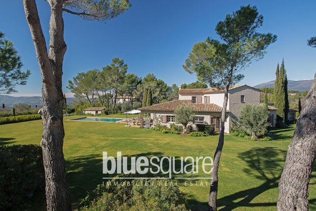 Thumbnail Property for sale in Mouans-Sartoux, Alpes-Maritimes, 06370, France