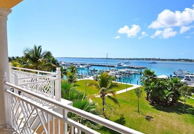 3 bed apartment for sale in Ocean Club Residences And Marina, Paradise Island, Nassau