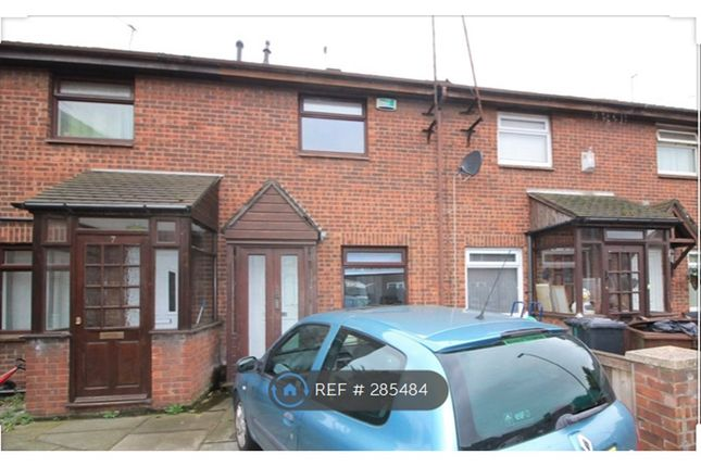 Thumbnail 2 bed terraced house to rent in Ronan Close, Bootle