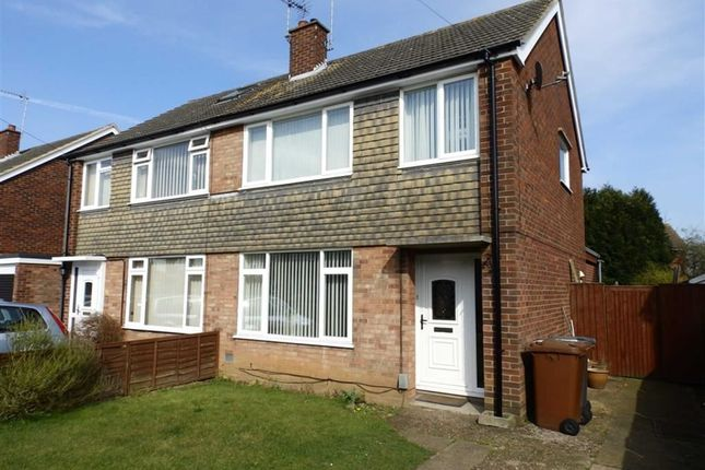Thumbnail Property for sale in Worcester Road, Ipswich, Suffolk