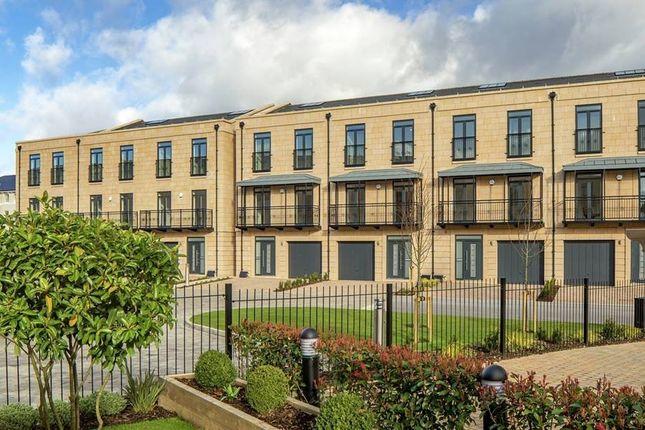 "Thumbnail Property for sale in ""Charlton House"" at Lansdown Road, Cheltenham"