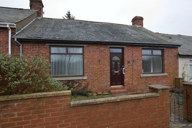 Bungalow for sale in Elmfield Terrace, Hampeth, Morpeth