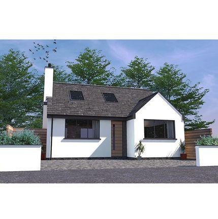 Thumbnail Detached bungalow for sale in Heol Tyn Y Coed, Rhiwbina, Cardiff.