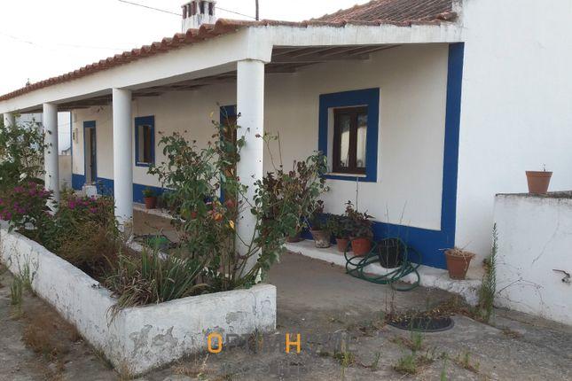 2 bed farm for sale in Foros Do Locário, São Domingos E Vale De Água, Santiago Do Cacém