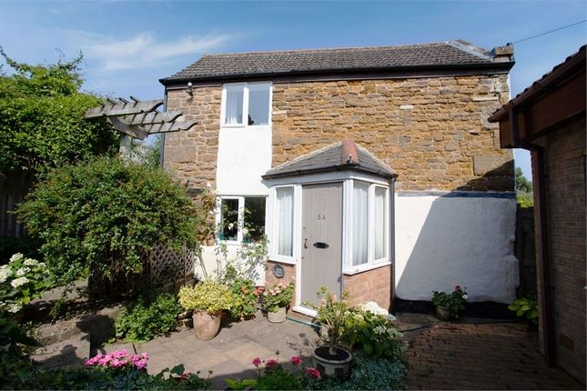 Thumbnail Detached house for sale in Norton Street, Uppingham, Oakham, Rutland