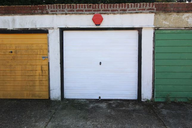 Parking/garage for sale in Percy Avenue, Broadstairs