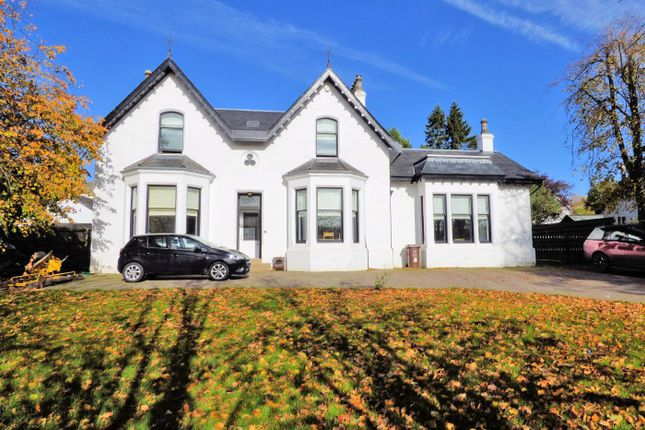 Thumbnail Detached house for sale in Clark Street, North Lanarkshire, Lanarkshire