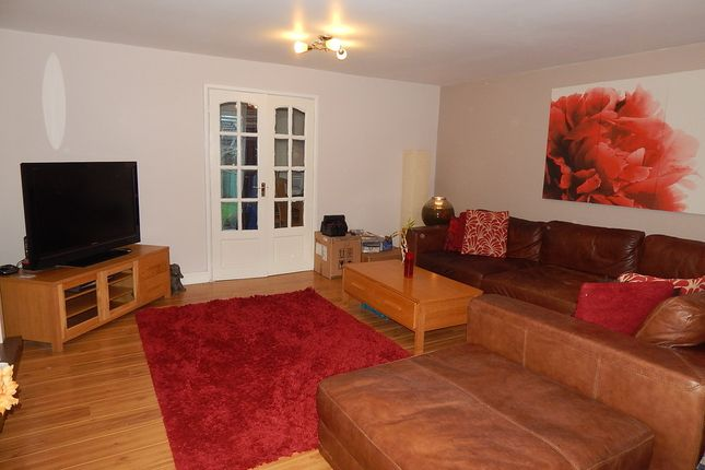 Thumbnail End terrace house to rent in Waxes Close, Abingdon