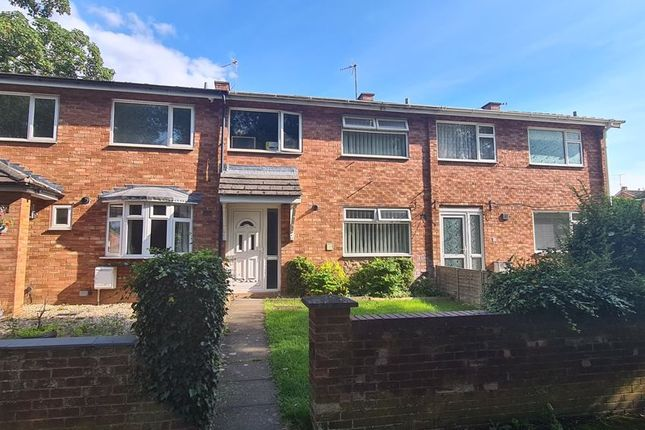 3 bed terraced house for sale in Marlbrook Road, Hereford HR2