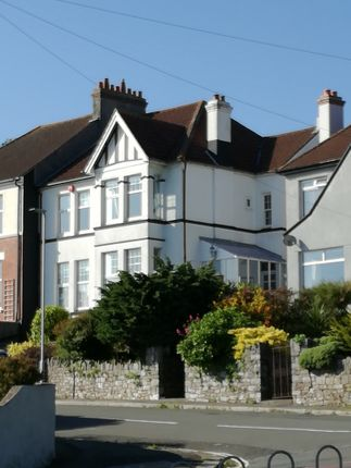Thumbnail Semi-detached house for sale in Bickham Road, Plymouth