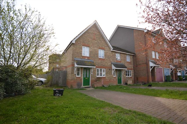 Thumbnail Property for sale in St. Georges Close, London