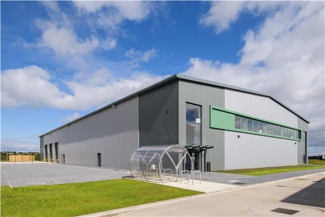 Thumbnail Light industrial to let in Jade Business Park Spring Road, Seaham, Durham