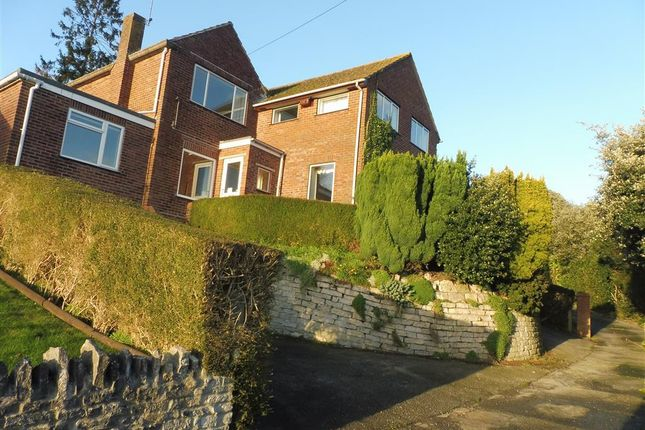 Thumbnail Detached house to rent in Penn Hill, Yeovil