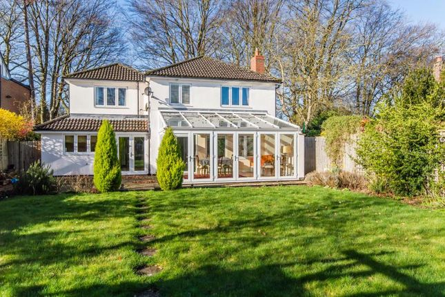 Property To Rent In Shelford Cambridgeshire
