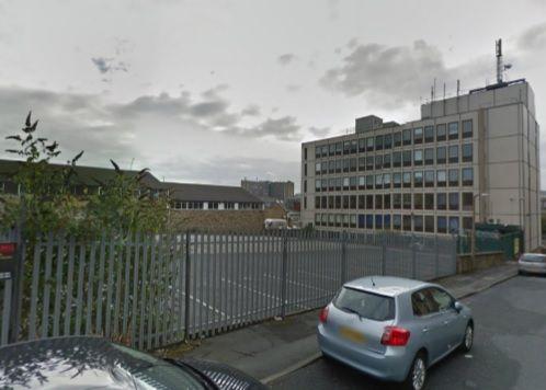 Thumbnail Land for sale in Sundbridge Road, Bradford