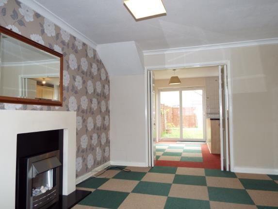 Lounge of Boyatt Wood, Eastleigh, Hampshire SO50