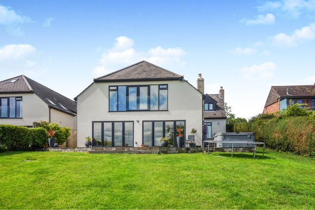 Thumbnail Detached house for sale in Timsbury Road, High Littleton