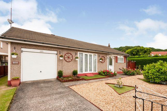 Thumbnail Detached bungalow for sale in Coach Road, Baildon, Shipley