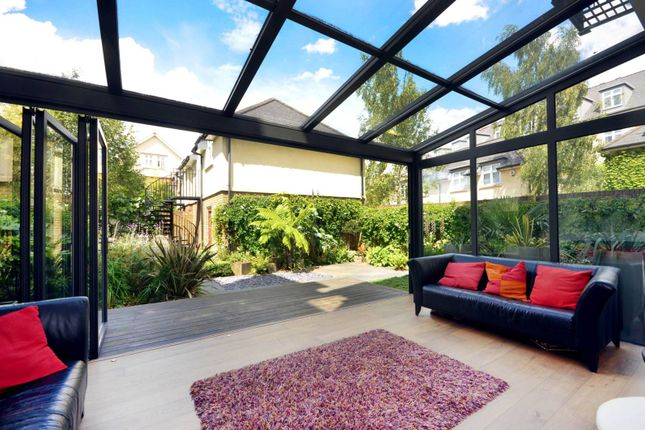 Thumbnail Detached house for sale in Whitcombe Mews, Kew
