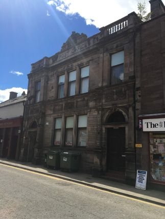 Thumbnail Office to let in 117-119 Castle Street, Forfar