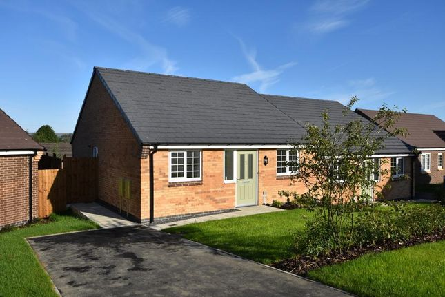 Thumbnail Bungalow for sale in Brownhill Grove, Half Penny Meadows, Clitheroe