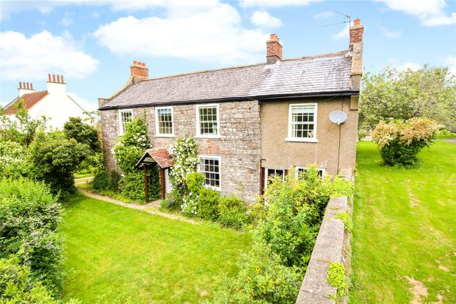 Thumbnail Detached house for sale in Haw Lane, Olveston, Bristol, Gloucestershire