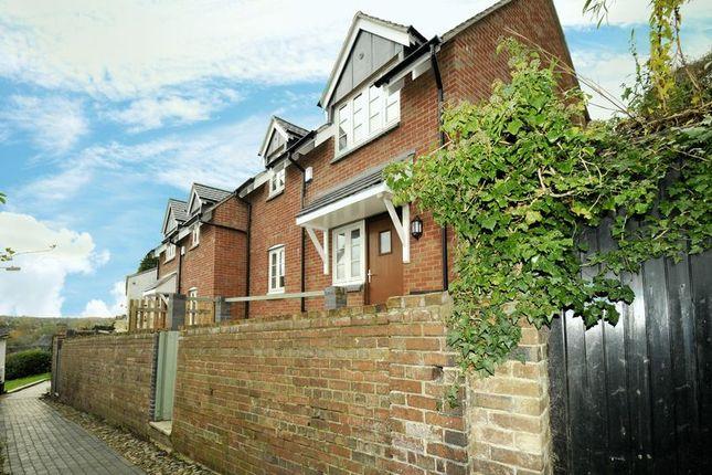 Thumbnail Semi-detached house to rent in Plum Cottage, St Leonard's Steps, Bridgnorth