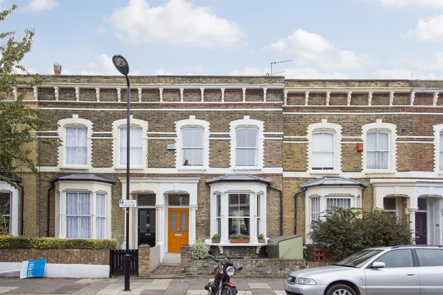 4 bed terraced house for sale in Bayston Road, London