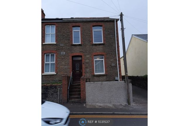 3 bed end terrace house to rent in Cwmrhydyceirw Road, Cwmrhydyceirw, Swansea SA6