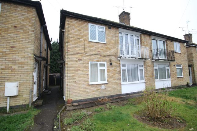 Thumbnail Maisonette to rent in Sedgemoor Road, Coventry