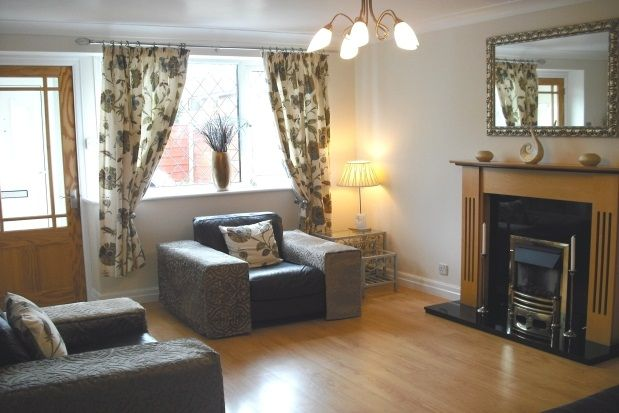 Thumbnail Property to rent in Draperfield, Chorley