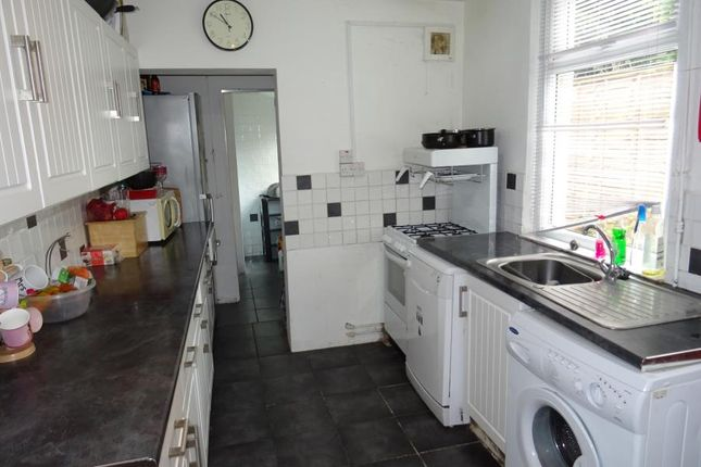 Thumbnail Property to rent in Harold Road, Edgbaston, Birmingham