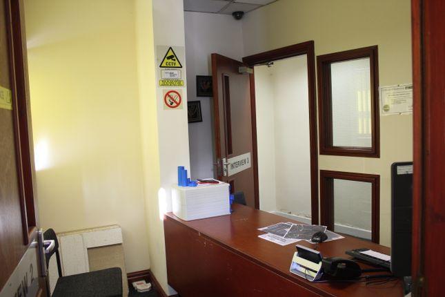Interview Room of Hamstead Road, Handsworth, Birmingham B20
