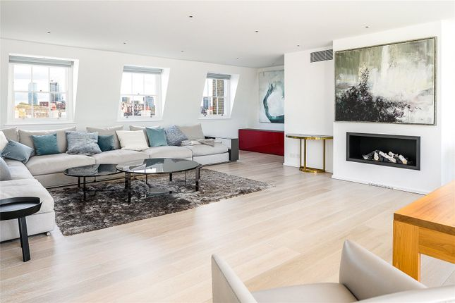 Thumbnail Flat for sale in Warwick Square, Pimlico, London