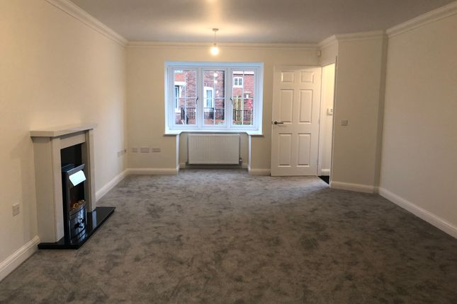 Living Room of Appleby Road, Kingswood, Hull HU7