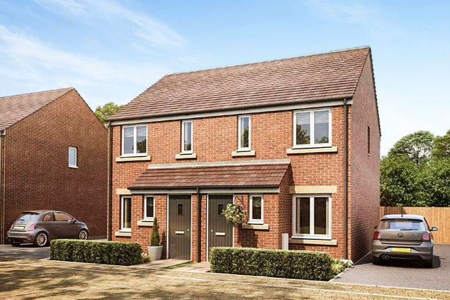Kings Gate, Hathern Road, Shepshed, Loughborough LE12
