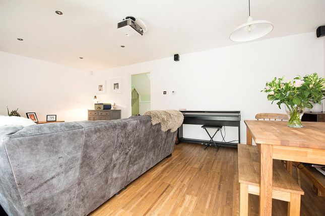 Living Room of Meadow Road, Bushey WD23