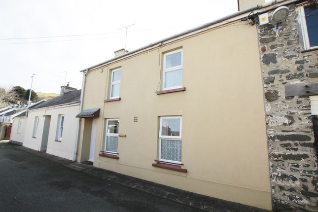 Thumbnail Cottage for sale in 7 Dark Gate Street, Aberaeron