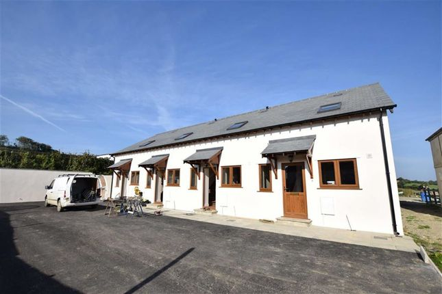 Thumbnail Terraced house to rent in Meads Farm Cottage, Bude, Cornwall