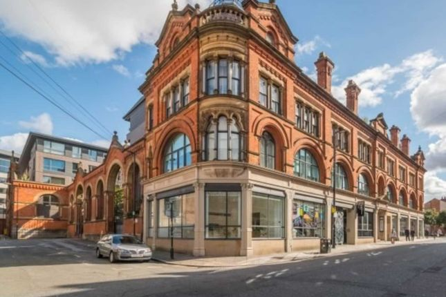 2 bed flat to rent in Market Buildings, 17 Thomas Street, Northern Quarter, Manchester M4